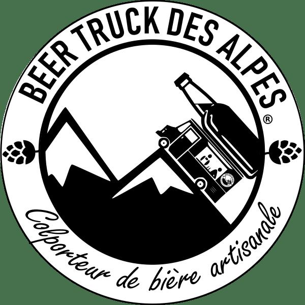 Beer Truck des Alpes
