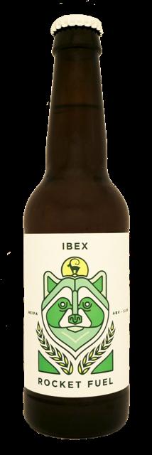 Rocket Fuel - IBEX