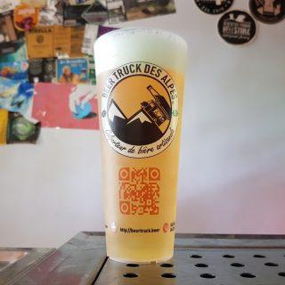 Pinte bière