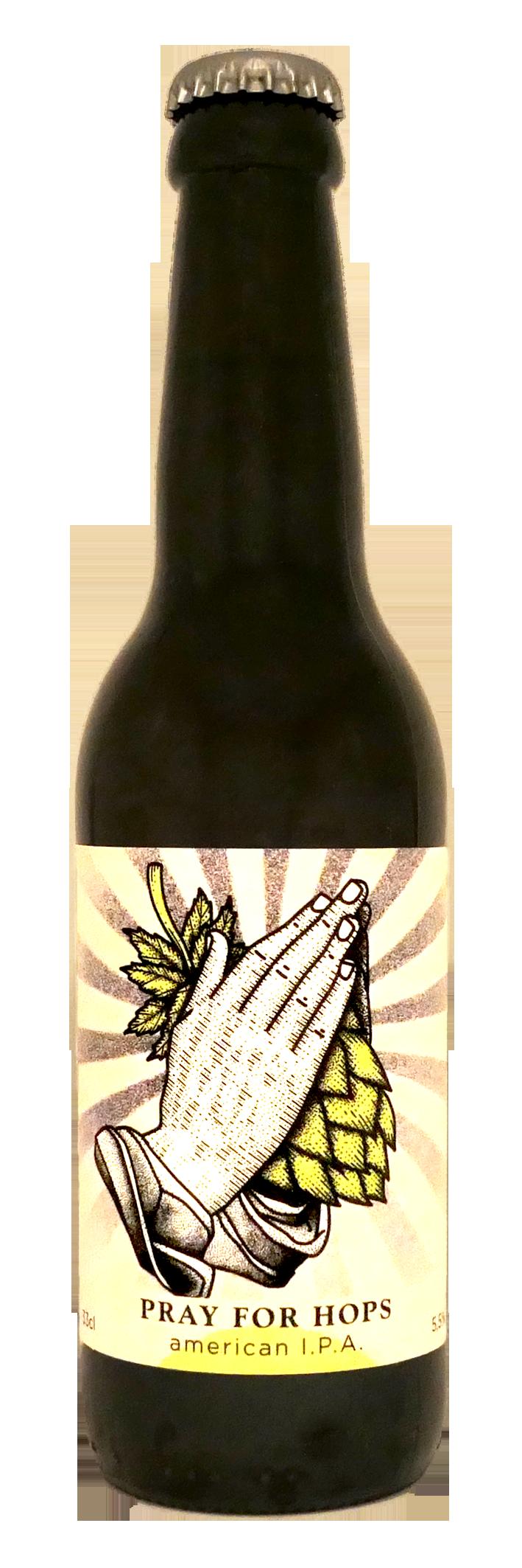 Arav - Pray for hops - IPA