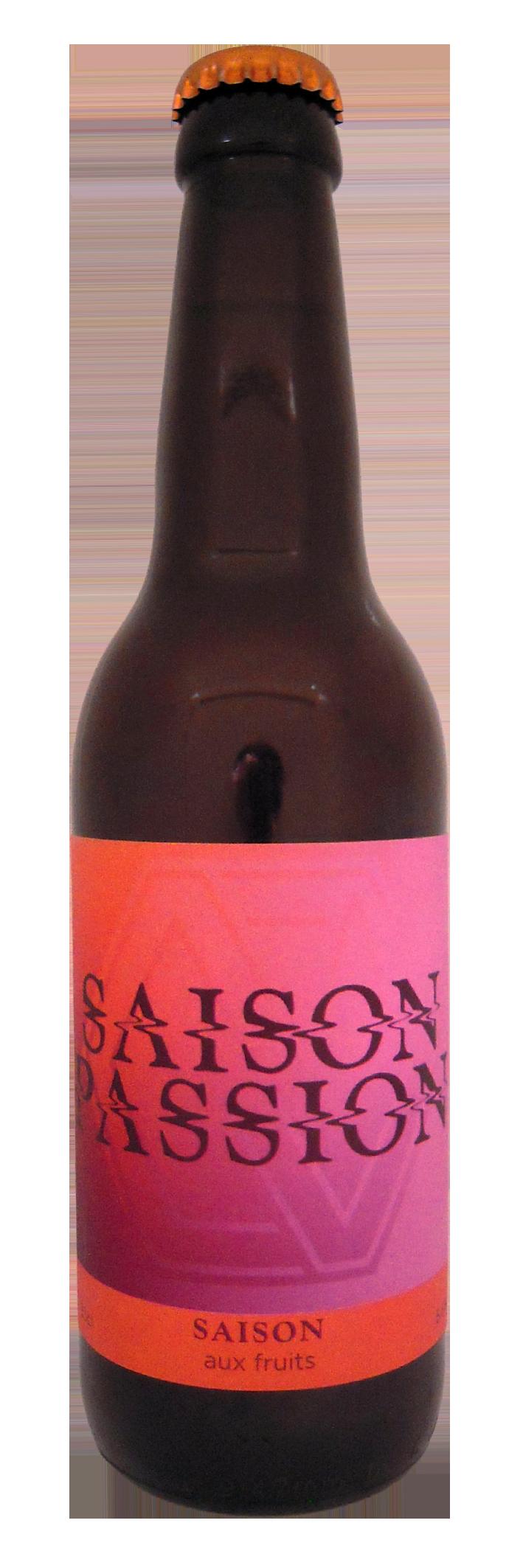 Arav - Saison Passion