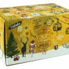 Calendrier de l'Avent 24 bières artisanales locales