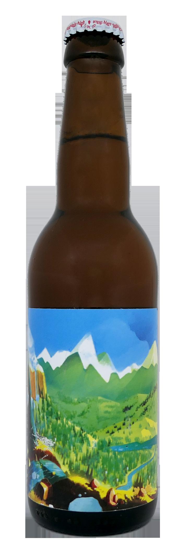 Galibier - Alpine - APA